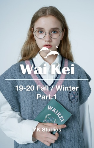 19 Fall / Winter _ Part 1