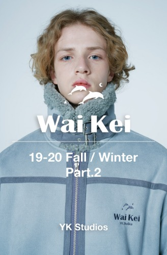 19 Fall / Winter _ Part 2