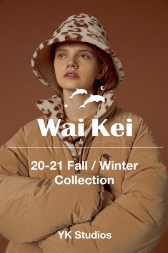 20 Fall / Winter Collection